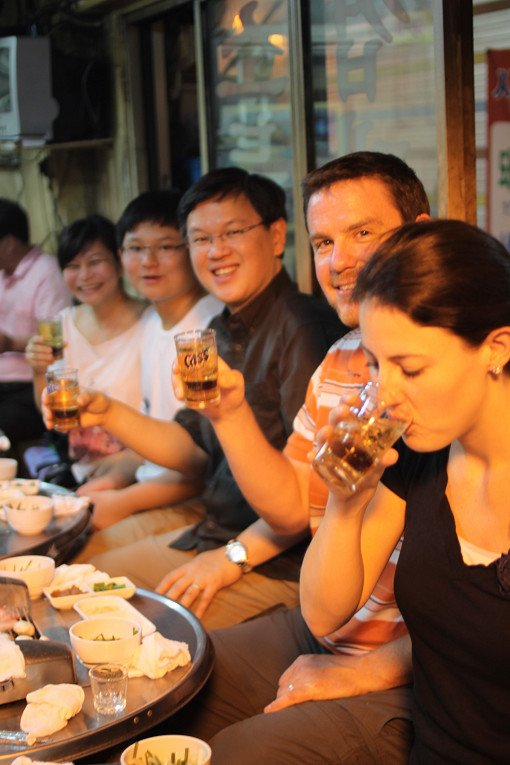 Korean Night dining tour_8