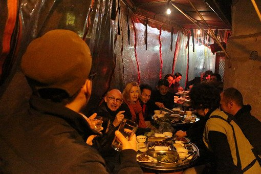 Korean Night dining tour_3