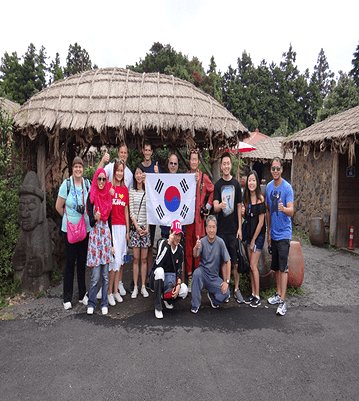 Jeju One Day Bus Tour Package (East)_8