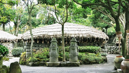 Jeju One Day Bus Tour Package (East)_19