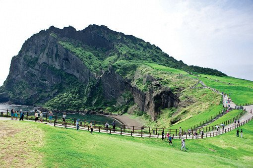 Jeju One Day Bus Tour Package (East)_15
