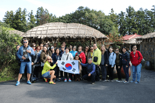 Jeju One Day Bus Tour Package (East)_23