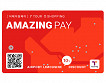 Amazing Pay T-Money (Transportation) Card_thumb_0