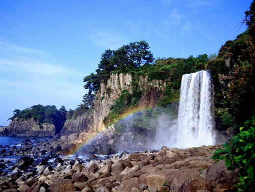 Jeju One Day Bus Tour Package (South)_22