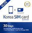 [KT Olleh] All-Included Sim Card - Unlimited LTE Data & Call & SMS (5/7/10/15/30 days)_thumb_5
