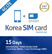 [KT Olleh] All-Included Sim Card - Unlimited LTE Data & Call & SMS (5/7/10/15/30 days)_thumb_4