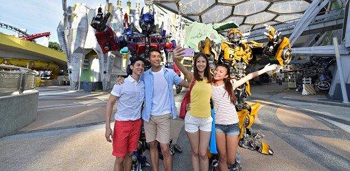 Universal Studios Singapore™ Discount Ticket_3