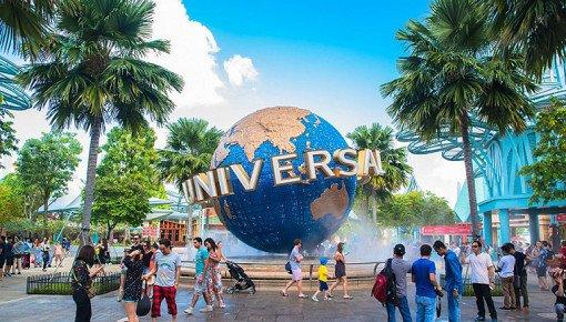 Universal Studios Singapore™ Discount Ticket_0