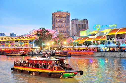 Singapore River Cruise_1
