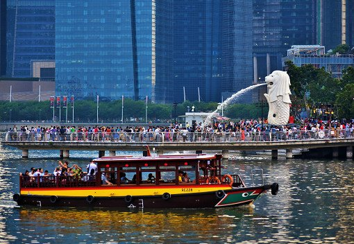Singapore River Cruise_0