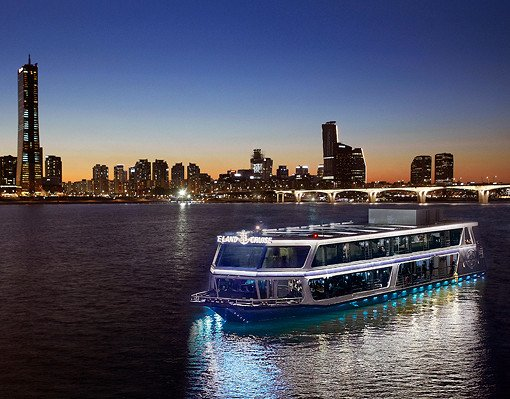 Hangang River Evening Cruise - Jamsil Dock_1