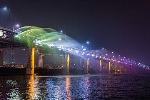 Hangang River Evening Cruise - Jamsil Dock_2