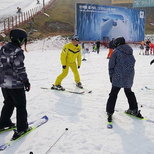 Vivaldi Park Private Ski Snowboard Lessons - Lesson Only_3