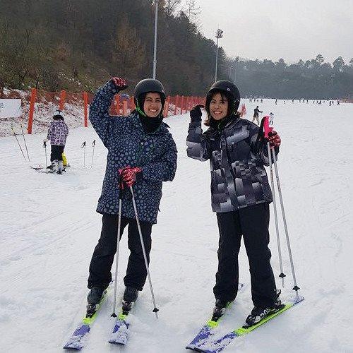 Vivaldi Park Private Ski Snowboard Lessons - Lesson Only_1