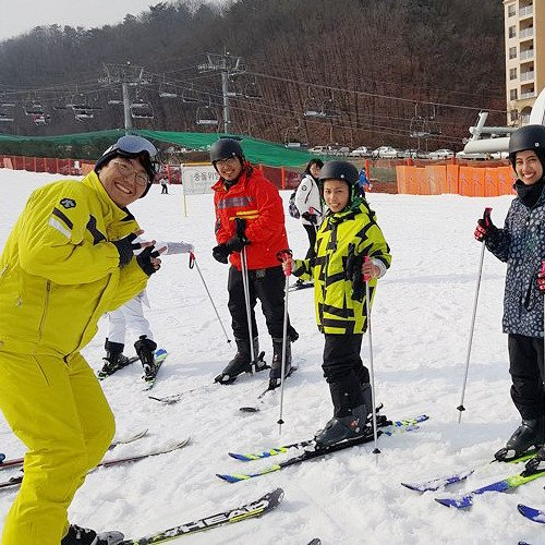 Vivaldi Park Private Ski Snowboard Lessons - Lesson Only