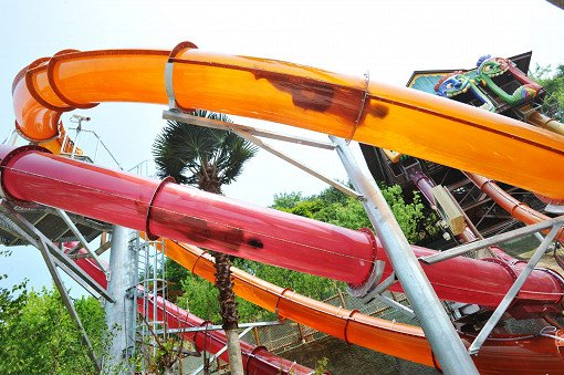 Everland & Caribbean Bay Ticket Combo and Shuttle Bus Package_2