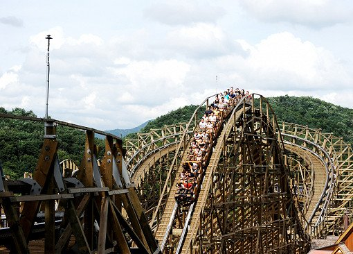 Everland & Caribbean Bay Ticket Combo and Shuttle Bus Package_9