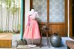Hanbok Experience & Professional Photoshoot near Gyeongbok Palace_thumb_16