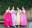 Hanbok Experience & Professional Photoshoot near Gyeongbok Palace_thumb_1