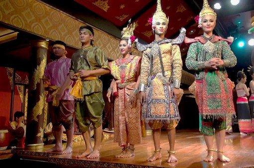 Siam Niramit Show Discount Ticket (Bangkok)_3