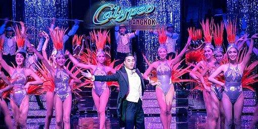 Calypso Cabaret Show Discount Ticket (Bangkok)_4