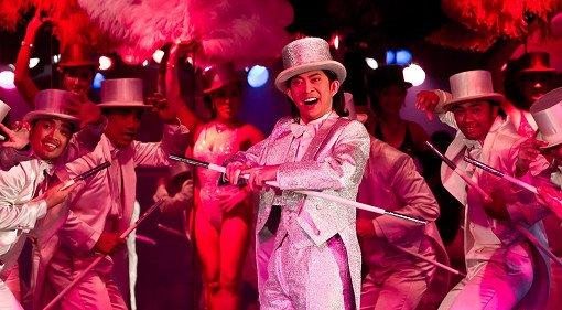 Calypso Cabaret Show Discount Ticket (Bangkok)_0