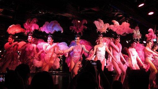 Calypso Cabaret Show Discount Ticket (Bangkok)_2