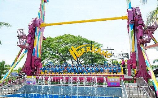 Dream World Discount Ticket (Bangkok)_2