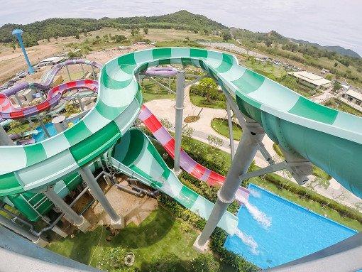Ramayana Water Park Discount Ticket Pattaya_2