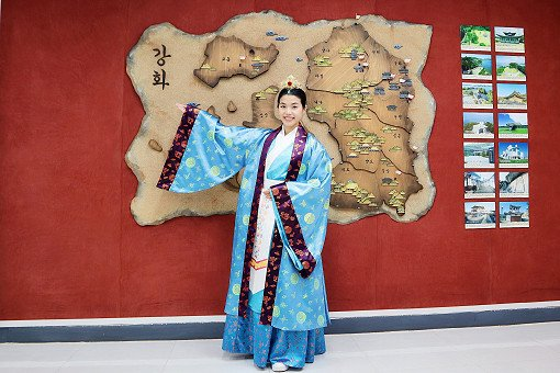 Incheon Ganghwado Tour Package