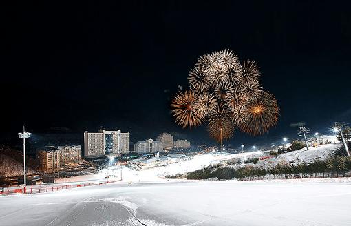 兩夜三日東大門SUMMIT酒店&維瓦爾第公園宿舍&滑雪/雪原套票