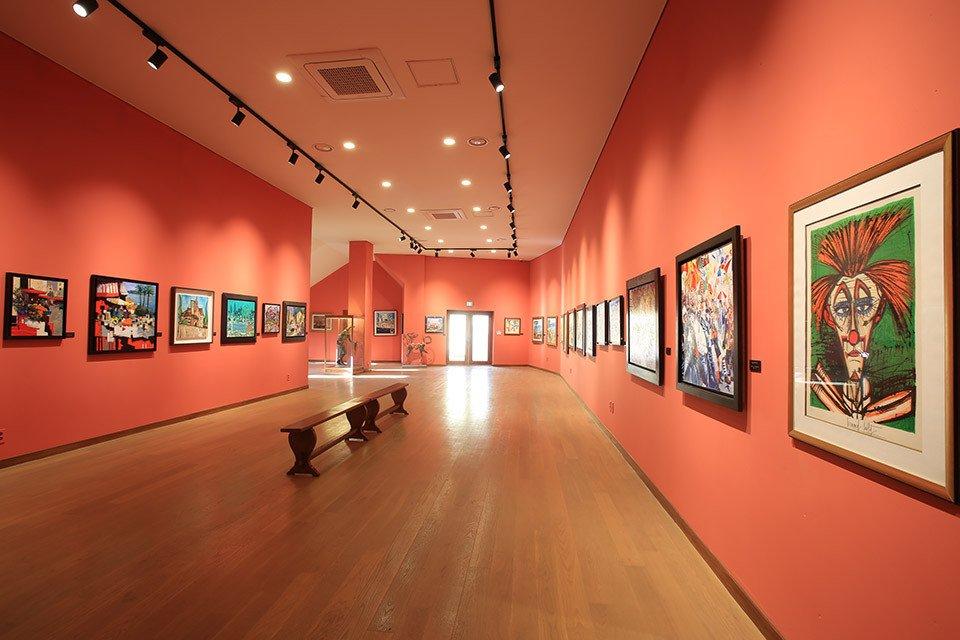 Petite France Gallery