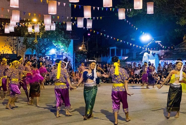 Сиам Нирамит Бангкок