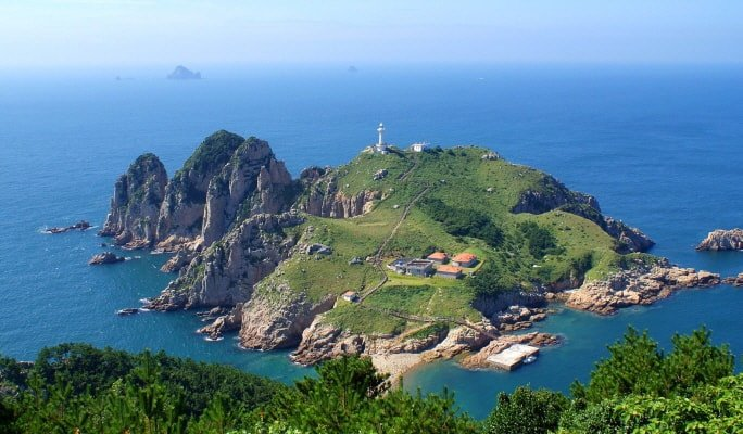 [From Busan] Tongyeong One day City Tour