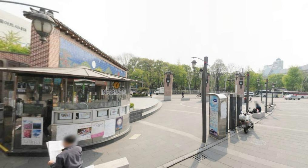 [Purple Bus] Seoul to/from Alpensia Resort Shuttle Bus