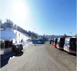[Purple Bus] Seoul to/from High1 Ski Resort Shuttle Bus