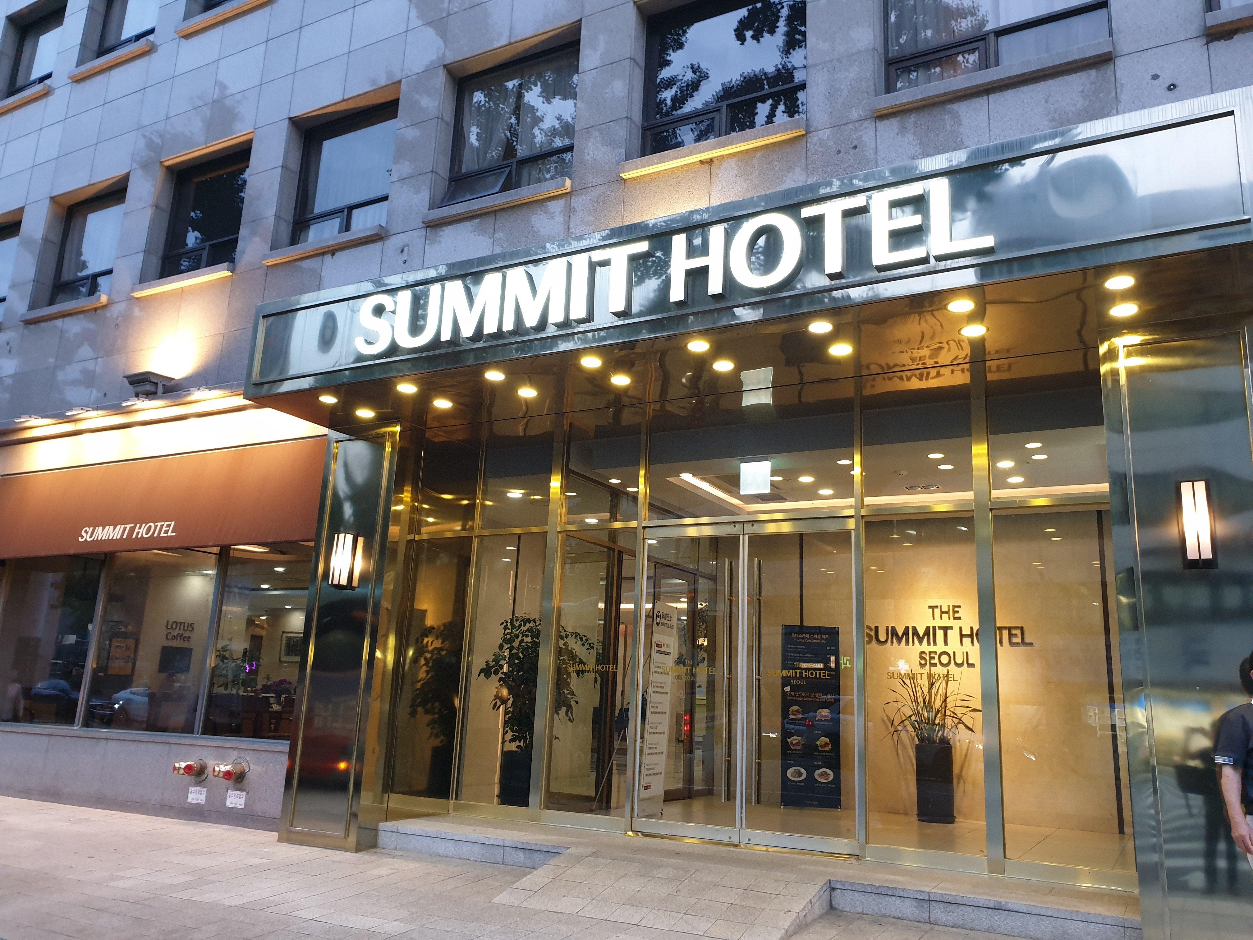 2N3D Seoul Hotel & Vivaldi Resort Accommodation & Ski/Snowyland Package