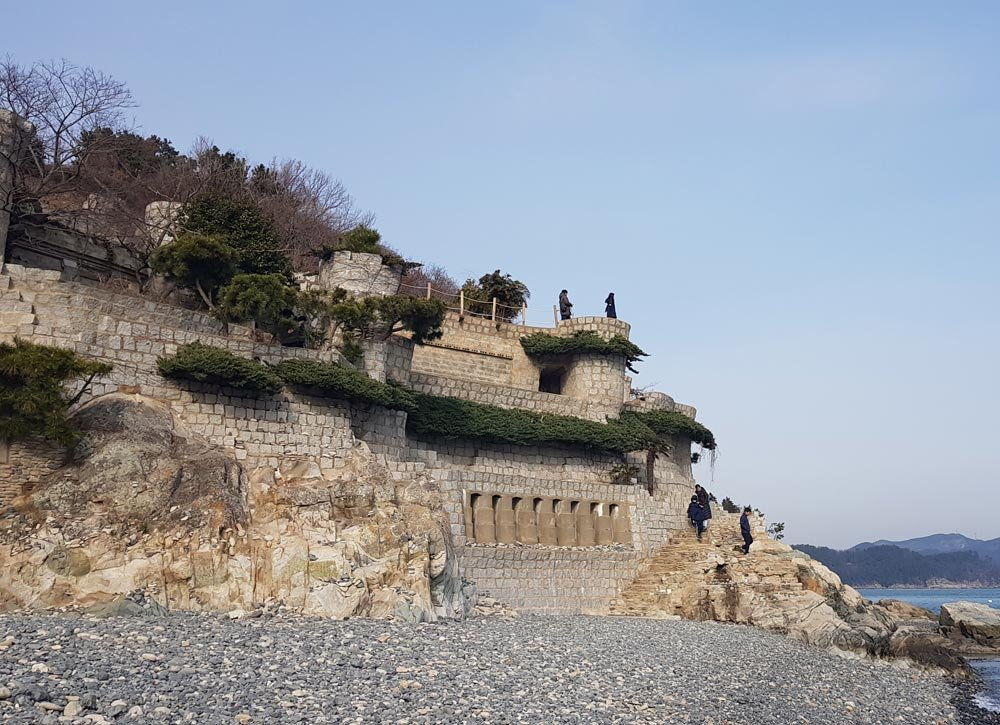 [From Busan] Geoje & Oedo Island One Day Tour