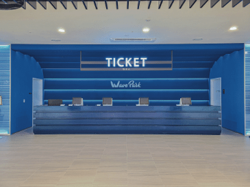 Wave park Discount Ticket (Surfing and Water Park in Korea) + Shuttle Bus