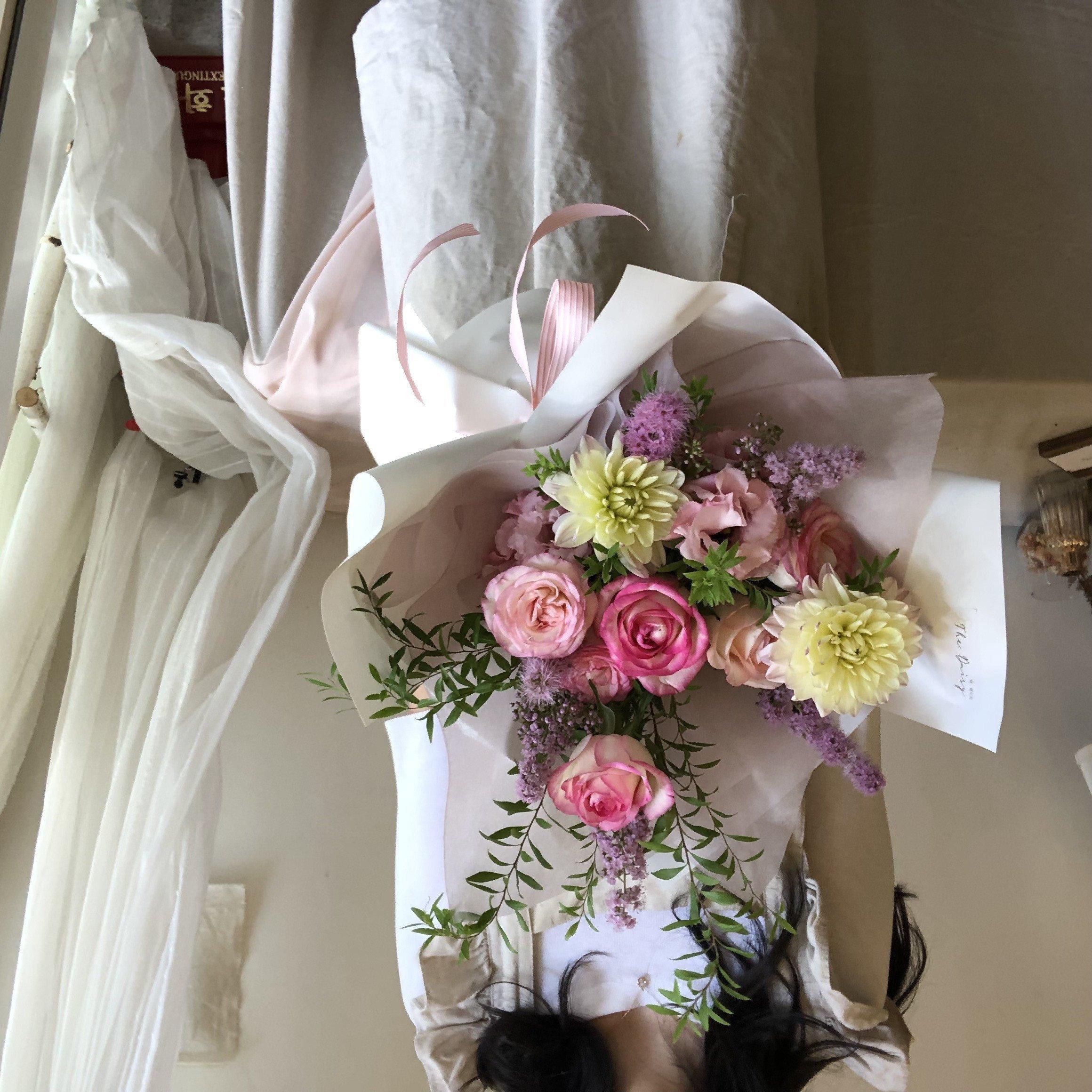 Flower Delivery in Korea